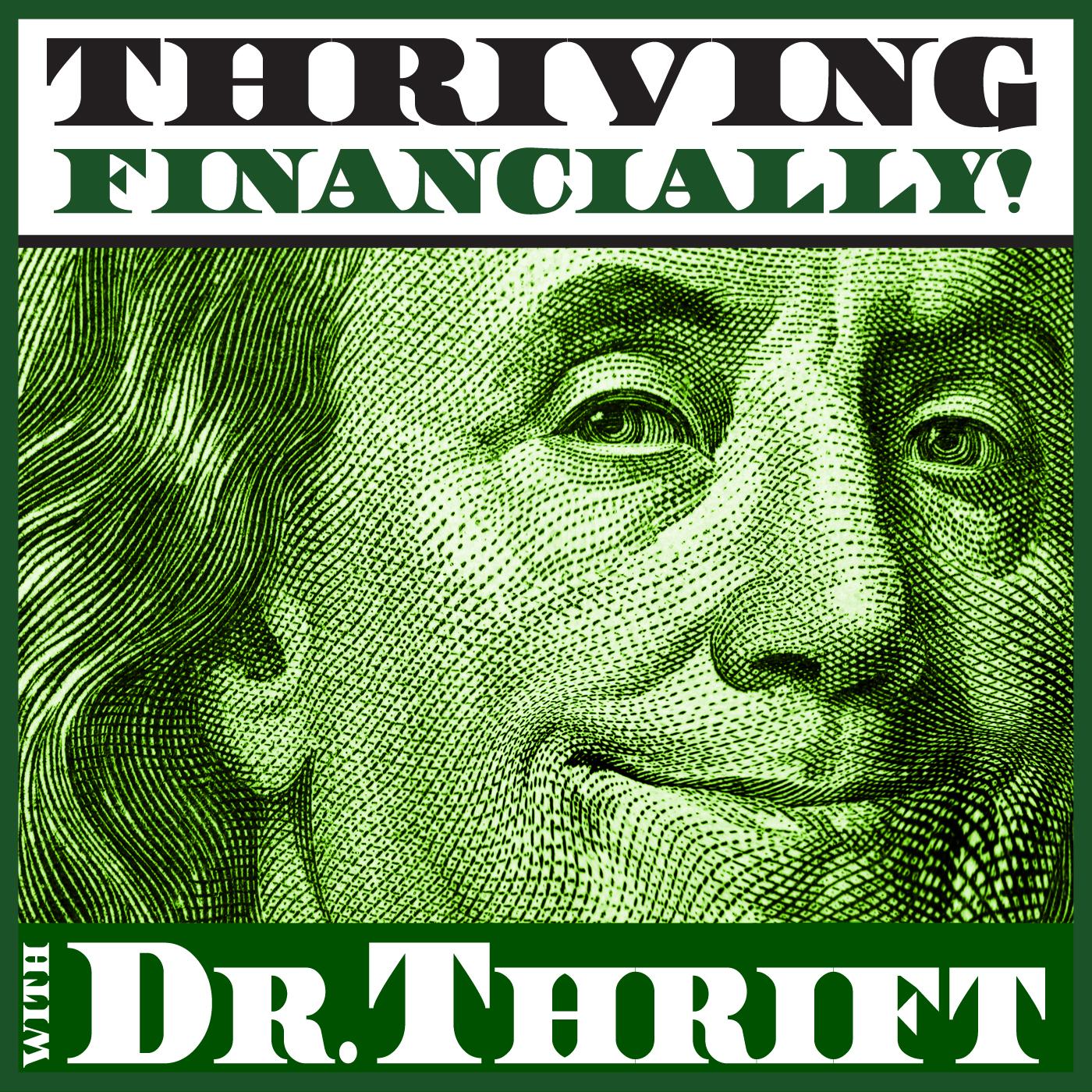 Dr. Thrift